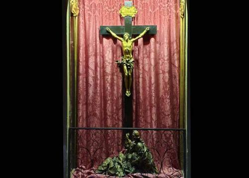 Gesù Cristo crocifisso - A. Algardi - 1600