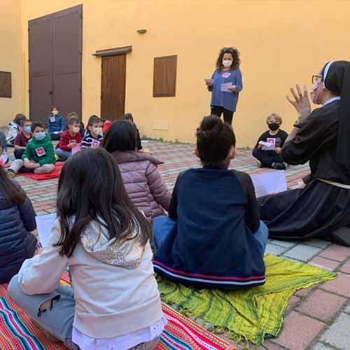 Catechismo 2 elementare