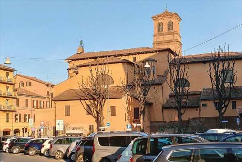 Chiesa di S.Maria della Carità