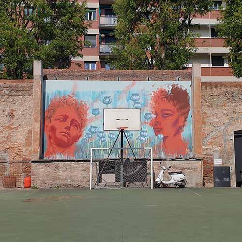 Murales Ottobre 2020
