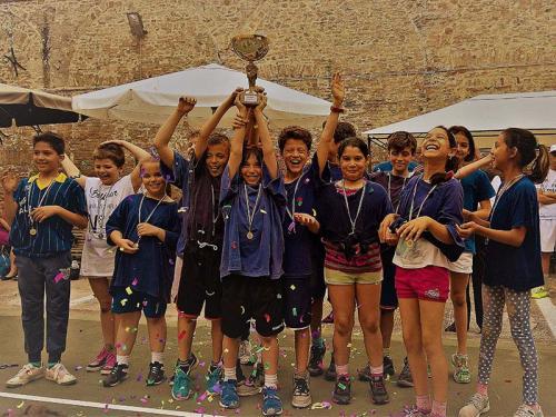 Coppa ACR 2017