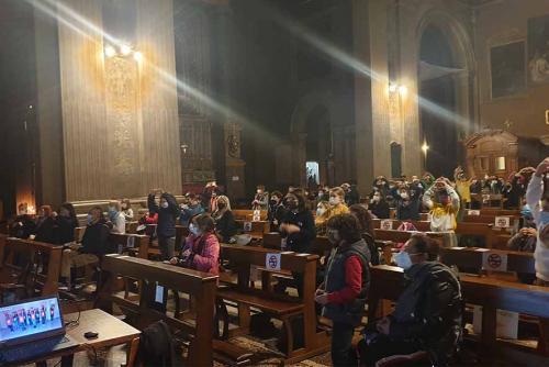 Catechismo 2020