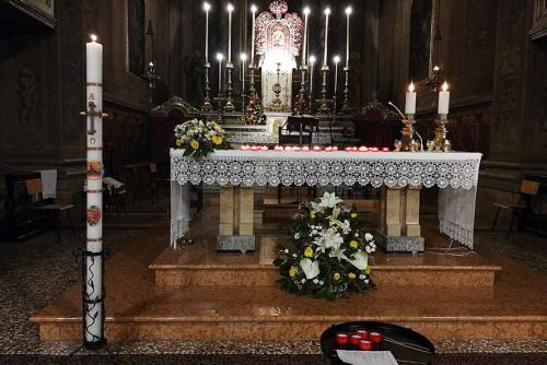 Presentazione catechismo